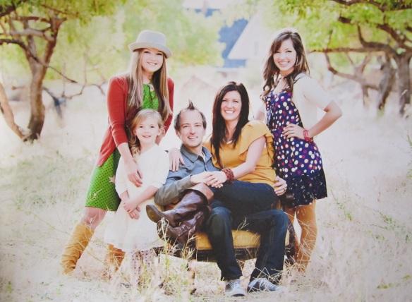 Goade Family